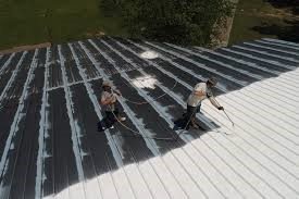 Haydar-Roofing-Benefits-of-white-roof-coating