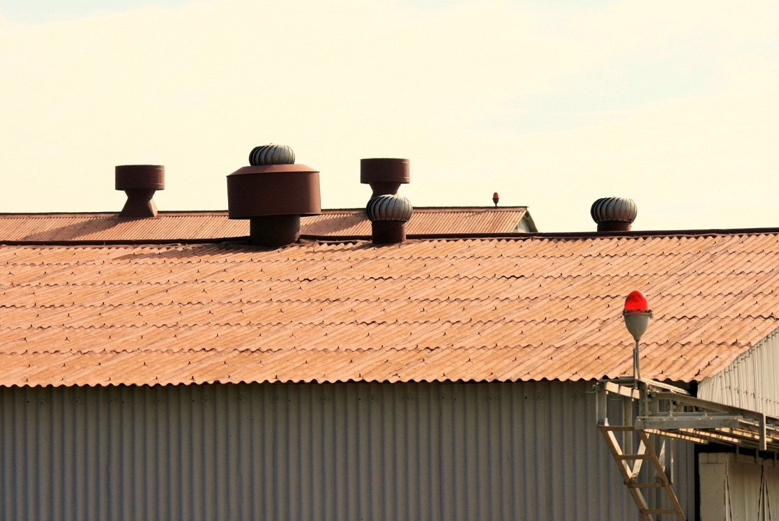 Haydar-Roofing-Importance-of-a-good-ventilation-system
