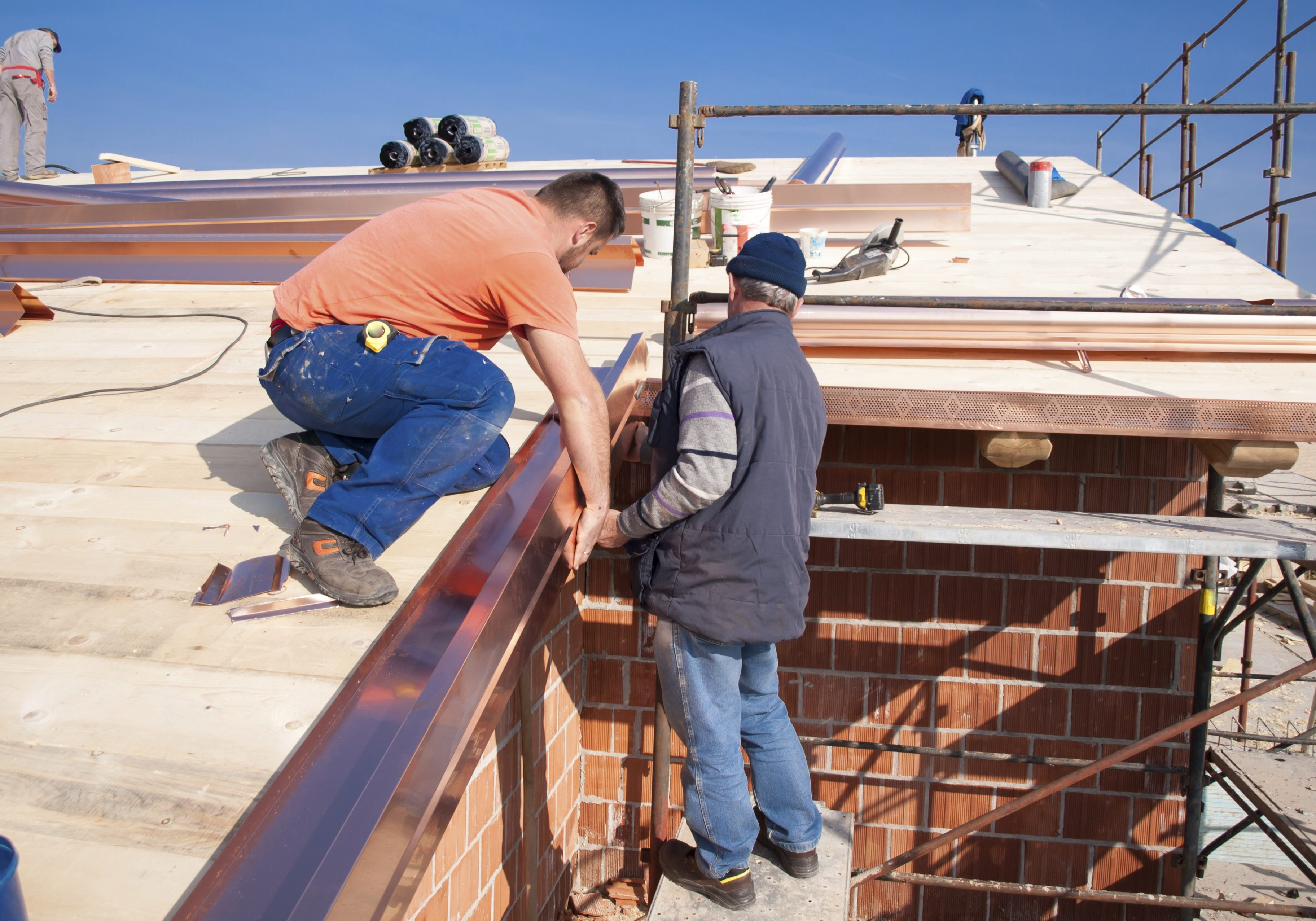 roofing phoenix about us